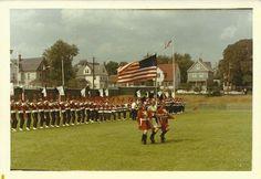 1970 Boston Crusaders