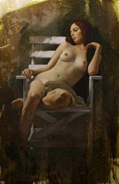 ImpressioniArtistiche: Louis Treserras