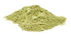 argilla verde usi