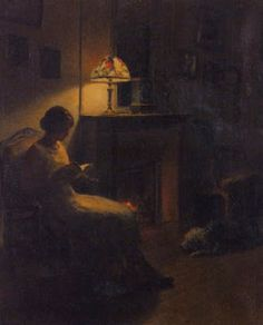 View Petite liseuse au chien by Marcel Rieder on artnet. Browse upcoming and past auction lots by Marcel Rieder. Reading Art, Classical Art, Chiaroscuro, Aesthetic Art, Beautiful Paintings, Marcel, Art Inspo, Painting & Drawing, Book Art