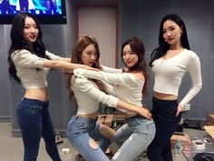 Dal Shabet ☼ Pinterest policies respected.( *`ω´) If you don't like what you see❤, please be kind and just move along. ❇☽