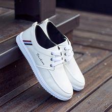 Giày da nam thắt dây, màu sắc trẻ trung, phong cách hiện đại