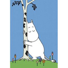Moomin Flexi Journal diary by Tove Jansson Tove Jansson, Les Moomins, Moomin Books, Moomin Valley, Fairy Tales, Illustration Art, Sketches, Animation, Drawings
