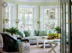 sunroomfurniture Different types of indoor sunroom furniture