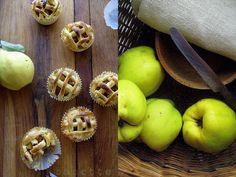 birsalmás pite muffin by babettee, via Flickr