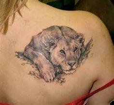 Feminine Shoulder Tattoos - Bing images