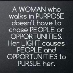 Walk with purpose everyday. #ReclaimedBrands #Walk #Purpose