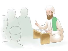 How to Become a Strong Muslim -- via wikiHow.com