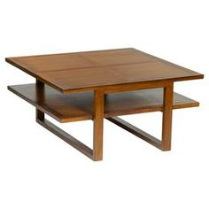 Solet Coffee Table