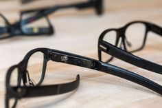 Intel wants smart glasses to be a thing