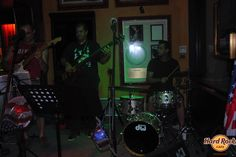 #4thJuly2015 #SingForYourSupper #TheBand
