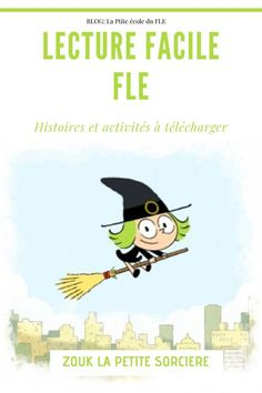 Easy reading for young FLE learners. French Language Lessons, French Lessons, French Teaching Resources, Teaching French, French Education, Kids Education, Montessori, All About Me Printable, French Classroom
