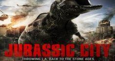Jurassic City 2015 hollywood movies hindi dual audio