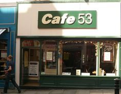 Cafe 53