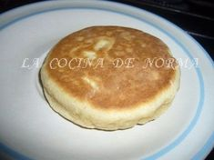 Mexican Sweet Breads, Mexican Bread, Mexican Dishes, Sweet Gorditas Recipe, Gorditas Recipe Mexican, No Cook Desserts, Delicious Desserts, Yummy Food, Donuts