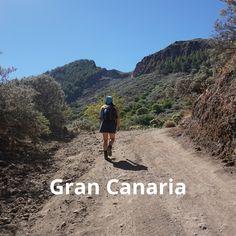 Canario, Walking, Walks, Hiking