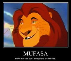 A Very Sad Lion King Truth