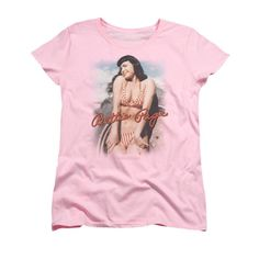 Bettie Page - Wholesome Women's T-Shirt
