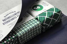 Diseños de packaging para jabones