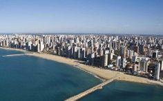 Conheça a cidade de Fortaleza – Ceará