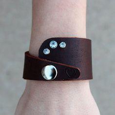 Cuff Bracelet Ideas & Collections