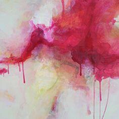 Modern Abstract Art on canvas Original Art Abstract by Svetlansa