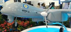 The vehicle has been developed to conduct military missions like reconnaissance and surveillance, target acquisition and designation, communication relay, battle damage assessment and signal intelligence for the three Indian Armed Forces (IAF) and will replace the Israeli Heron UAV, which is presently used by IAF.