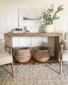 Dining Room Console, Console Table Styling, Rustic Console Tables, Entryway Tables, Hallway Console Table, Narrow Hallway Table, Wood Entry Table, White Console Table, Console Furniture