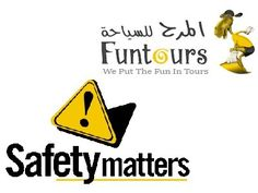 Funtours Dubai is the name that you can trust upon for the best and safest tour experience in the UAE. The company lays a lot of focus on the safety and hence level all the requisite safety parameters to make the tour thrilling yet safe.  www.funtoursdubai.com +971 4 2830889  #Safe #Safety_First #Thrilling #Tour #Dubai  Shine on the web | Scoop.it