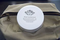 King's Lumberjack - Whipped Shea Butter - 75g Enjoying The Small Things, Shea Butter, Victoria, King, Soap, Victoria Falls