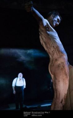 King Lear - National Theatre Live