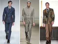 Trend Alert: Style at London Men's Fashion Week