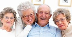 Residents Of Close-Knit Communities 'May Have Lower Risk Of Depression'   Sunrise Senior Living