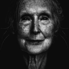 Untitled by Lee Jeffries on 500px