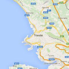 Appartamenti in affitto a Trieste - Windows on Italy