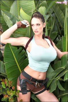 Cosplay Babe