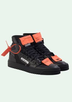 e71e6995be1839 Off White c o virgil Abloh Black- Off Court 3.0 Order Confirmed