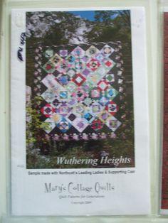 Second Silver - Quilt Patterns King Queen Lap Twin Bedrunner Crib Sham