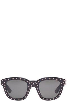 c343d1153e Saint Laurent - Black SL 100 Lou Surf Sunglasses Eyewear