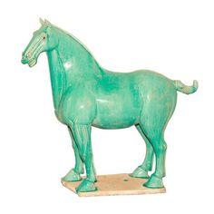 Legend of ASIA - Turquoise Stallion Large, $128.70 (http://www.legendofasia.com/3847/)
