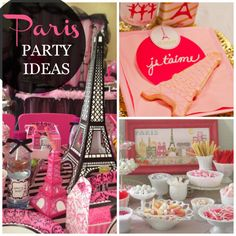 Emmy Award Party Ideas, Not-Too-Scary Halloween Treats, and Beautiful Paris Parties | Catch My Party