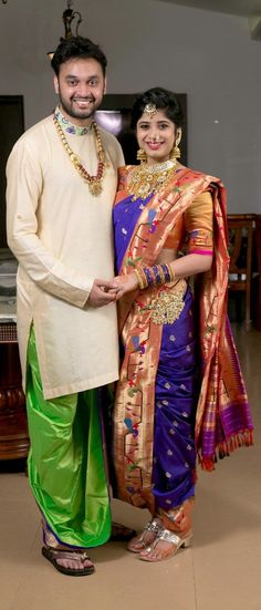 See our latest photo collections of Indian Wedding Couple portrait in different poses and from different places and locations. Lovely images of Couple portrait.