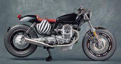 Sind italienische Motorräder die besseren Café Racer? | Classic Driver Magazine