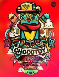 chototoy