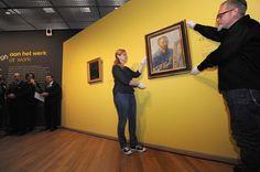 Bezoek het museum over Vincent van Gogh - in Amsterdam - Van Gogh Museum Common Core Art, Art Classroom, Classroom Resources, Van Gogh Museum, Research Projects, Vincent Van Gogh, Art History, Museums, Museum Curator