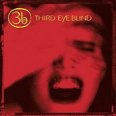 Third Eye Blind - SELF TITLED Vinyl Album Third Eye Blind