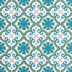 Carreaux de ciment motifs en 15x15 mosaic del sur motifs pinterest - Acheter carreaux de ciment ...