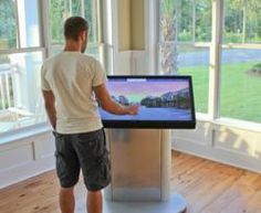 Digital Signage and Retail: Key Questions Before Taking the Plunge