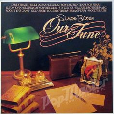 Simon Bates Our Tune PROLP 10 Dire Straits, Moody - 3588509185 - oficjalne archiwum Allegro Walker Brothers, Billy Ocean, Theme Tunes, 70s Toys, Dire Straits, Sad Stories, Vintage Tv, I Remember When, My Childhood Memories