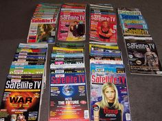 what satellite magaizne 1996 and 1997 and 1998 and 1999 and 2000 and 2001 and 2002